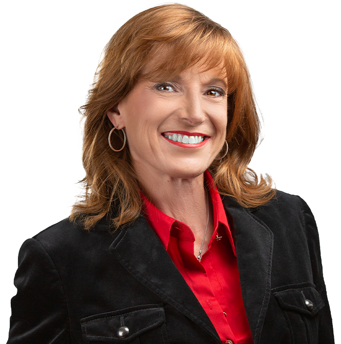 Ginger Nichols